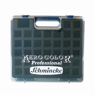 Schmincke lege koffer 2