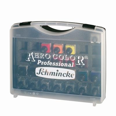 Schmincke set 2
