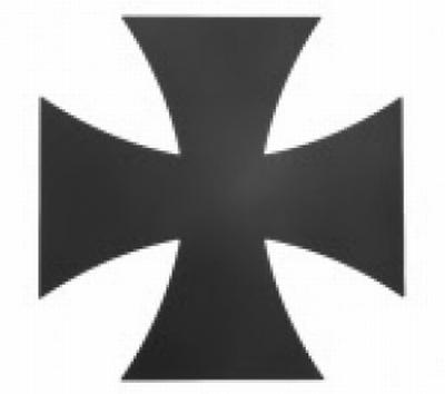 ijzeren kruis