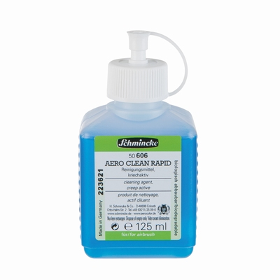 Schmincke aero clean rapid 125 ml.