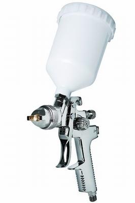 Mini HVLP verfpistool