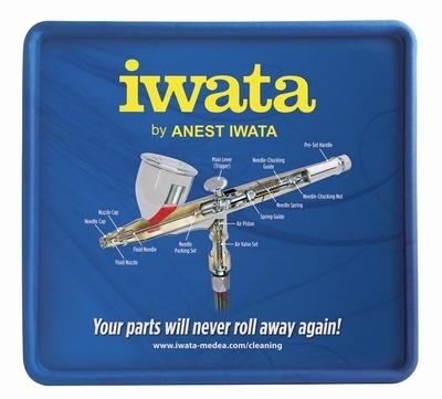 Iwata mat