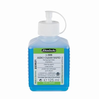 Schmincke aero clean rapid 125 ml.