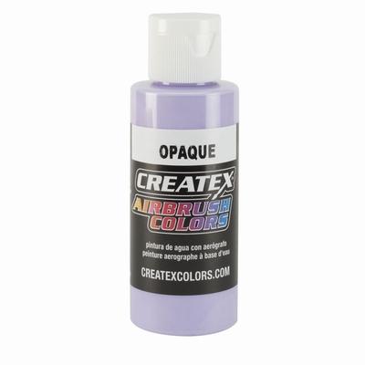 Createx Opaque lilac 60 ml.