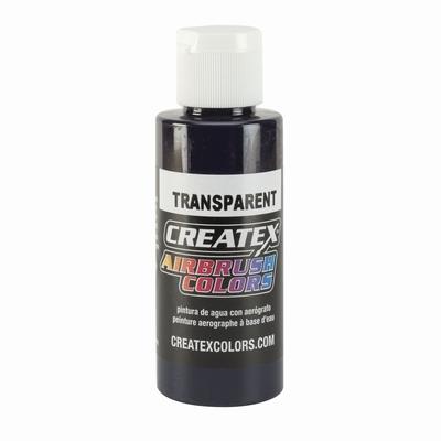 Createx transparant violet 60 ml.