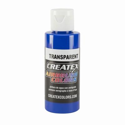 Createx ultramarine blue 60 ml.