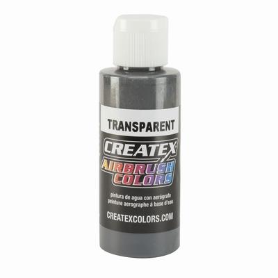 Createx transparant medium gray 60 ml.