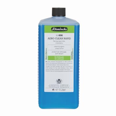 Schmincke aero clean rapid 1000 ml.