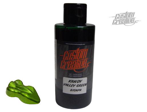Valley Green  150 ml.