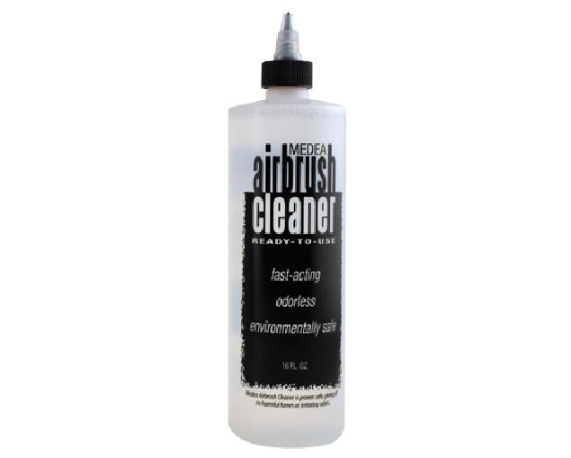 Medea airbrush cleaner 448 ml.
