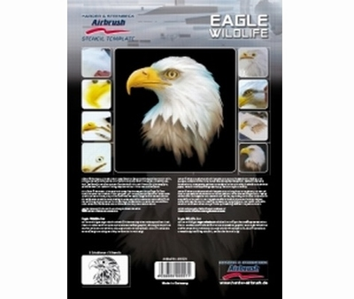 Step by Step Eagle