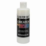 Createx gloss top coat