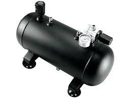 Sparmax luchttankje 5,3 L.