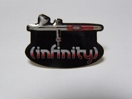 Harder & Steenbeck pin Infinity
