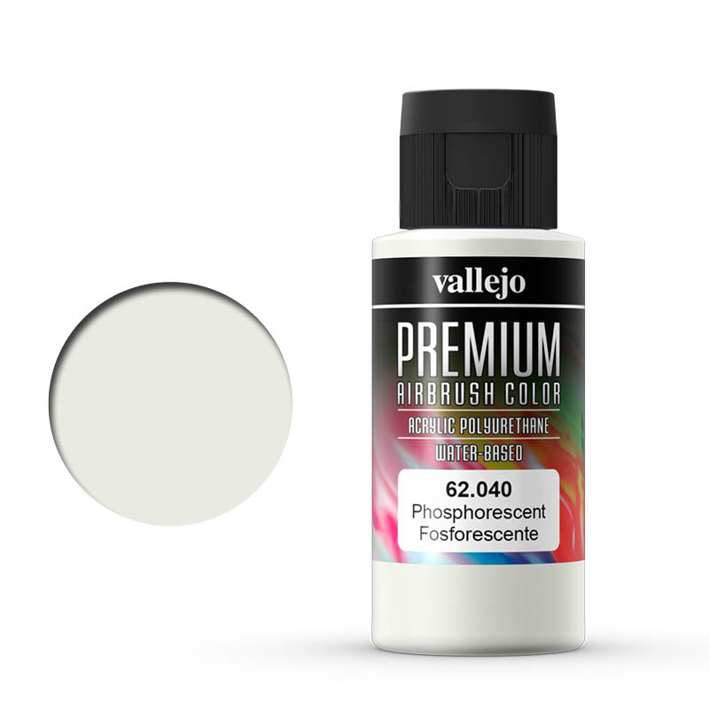 Vallejo Premium phosphorescent