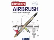 Eerste hulp bij airbrush