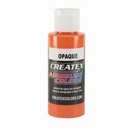 Createx Opaque coral 60 ml.