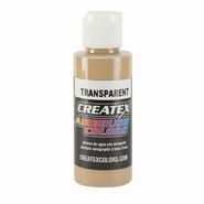 Createx transparant sand 60 ml.