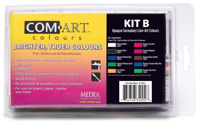 Com art opaque secondary