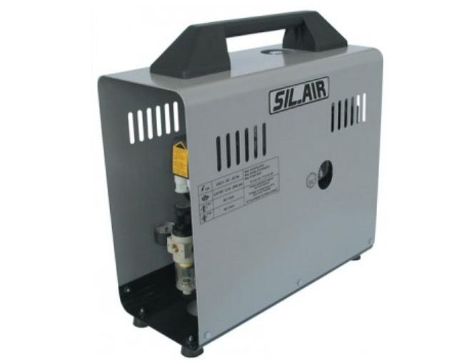 Sil-Air 50 D