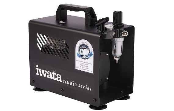 Iwata compressors