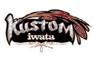 Iwata Kustom