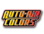 Auto-Air Candy₂O Colors
