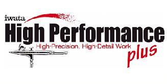 Iwata High Performance