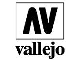 Vallejo rc colors